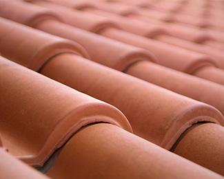 Rénovation de toiture en tuiles à Valenciennes